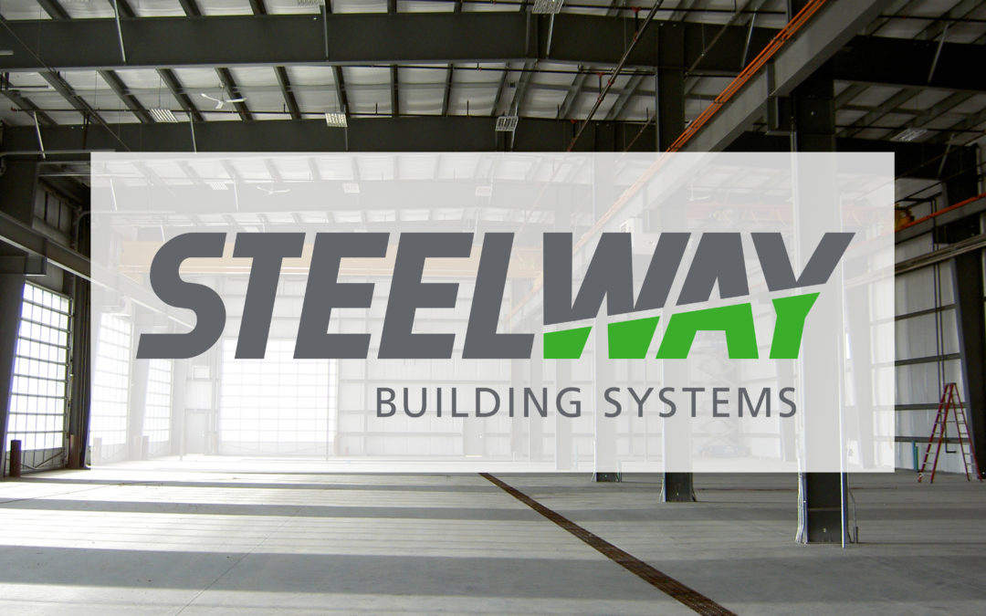 EFC Developments is now an Authorized Dealer for Steelway Building Systems