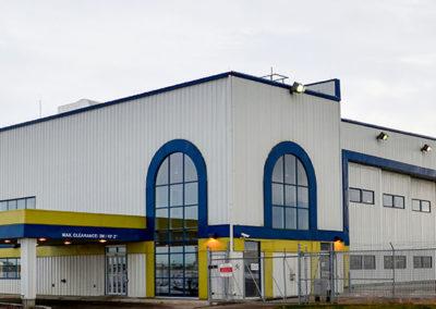 Calgary Police Services Hangar