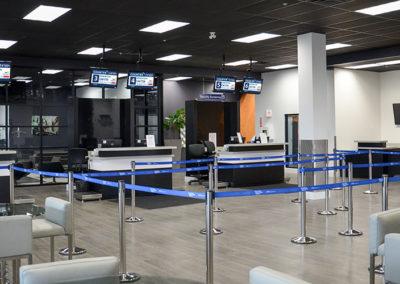 Edmonton Terminal 4