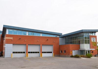 Valley Ridge Fire & EMS Station