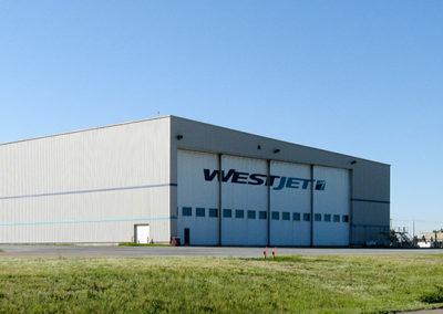 WestJet Hangar