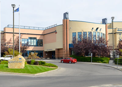 Westside Recreation Facility