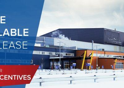 Edmonton Terminal 3