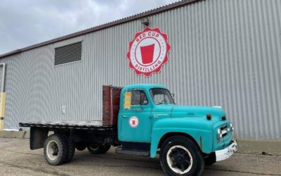 Red Cup Distillery Facility Maintenance