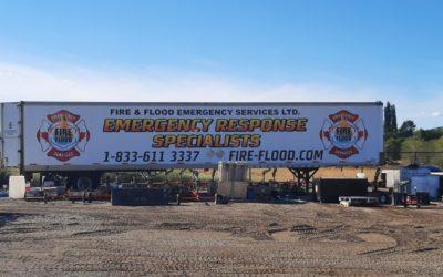 Kamloops Fire & Flood Emergency Services Ltd.
